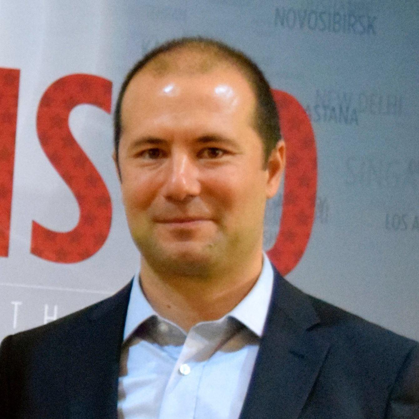 Selim Akkoc